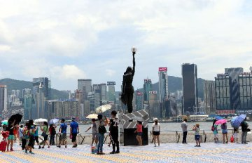 Hong Kong executives warned to improve risk management