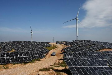 China adds 10.5 GW of solar PV installed capacity in Q1-Q3, CPIA