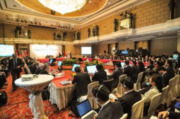 RCEP negotiation to finish before end of 2015,likely to hedge TPP influence