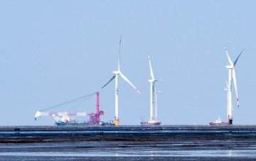 China to increase 19.81 GW of installed wind power capacity 2016-2020