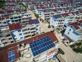 China mulls six major projects for PV development during 2016-2020 period