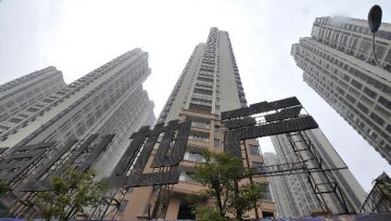 China property market expected to continue recovery on good sales in Sept