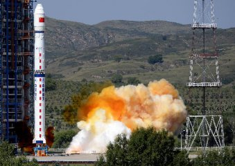China Exclusive: China aims to go deeper into space