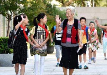 China to gradually postpone statutory retirement age