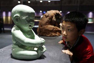 "Jingdezhen to Chinas first ""ceramics exchange"""