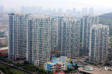 Chinas new-home inventory down 1.7pct on yr but up 3.8pct on month in Sep