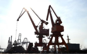 Profits of Chinas mining industry down 57pct in Jan-Aug