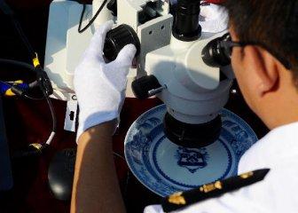 Chinas ceramics capital seeks to build global brands