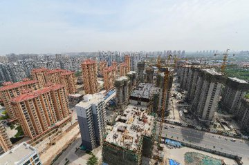 Turnover of commercial housing in Beijing so far exceeds that entire 2014