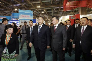 Macao concludes major trade fair with 50 deals inked
