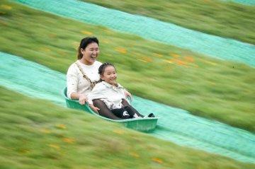 China, Russia, Mongolia boost cross-border tourism