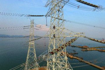 China to lower on-grid electricity prices by end-2015