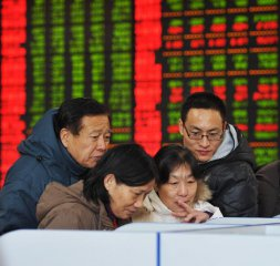 Chinese shares retreat further on Wed. amid thinner turnover