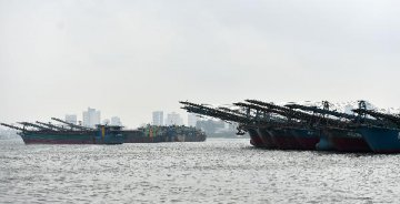 Chinas marine economy development expands steadily in 2014