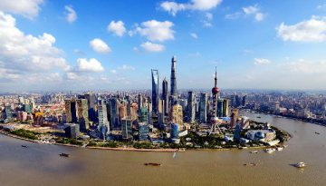 Shanghai Pudong mulls easing restriction over construction industry