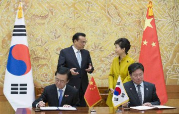 No hidden agenda behind China bid to boost cooperation with S. Korea,Japan