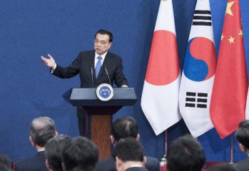 New circumstances demand China-Japan-ROK cooperation back on balanced track