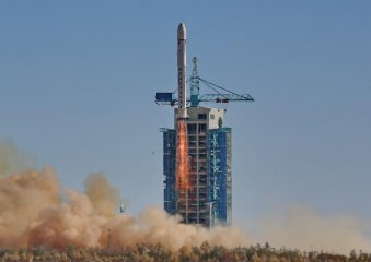 Chinas scientific satellites to enter uncharted territory