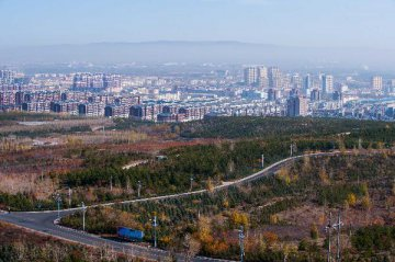 Inner Mongolia RMB500 mln investment fund for emerging industry startups