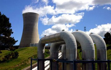 "Argentina, China make ""important headway"" in nuclear energy cooperation"