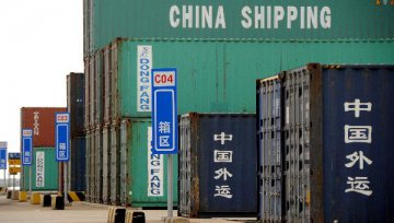 Chinas exports to remain flat, imports to fall this year
