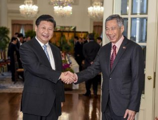 China, Singapore launch 3rd G-to-G project in Chongqing