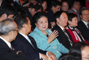 Chinese vice premier highlights innovation