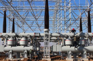 China power transmission output value to reach RMB2.2 trln by2020