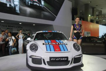 Porsche to expand sales to third-, fourth-tier Chinese cities