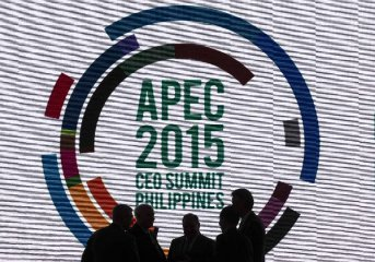 """China opportunities"" expected as Xi arrives in Philippines for APEC"