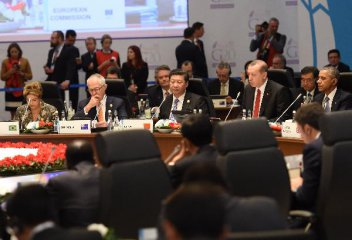 Spotlight: China to host 2016 G20 summit amid high expectations