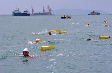 Fujian province to build Pingtan as international tourism island
