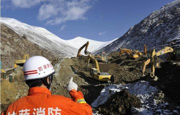 Mines closed, rational mining promoted in Tibet: report