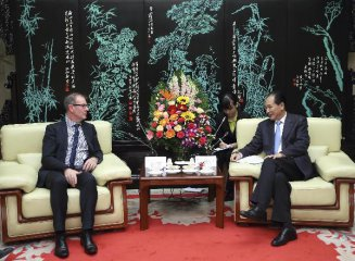 Xinhua, AAP pledge for closer cooperation