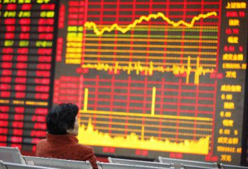 Chinese shares see small correction on Fri.