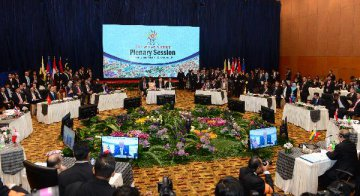 Intensified efforts urged to conclude RCEP talks by 2016