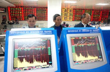 Chinas stock mkt sees 14th straight rise in margin financing balance