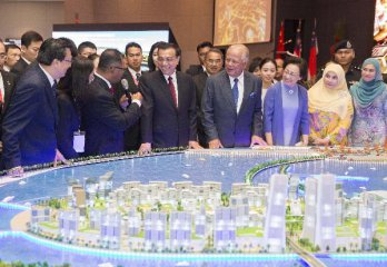 ASEAN welcomes Chinas pledge of 10 bln USD in infrastructure loans