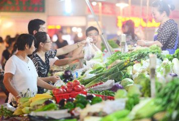 Chinas CPI growth likely to rise 1.4 percent 2015