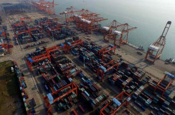 China to offer preferential tariffs to 8 least developed countries