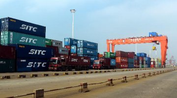 China GAC releases measures to advance steady growth of foreign trade