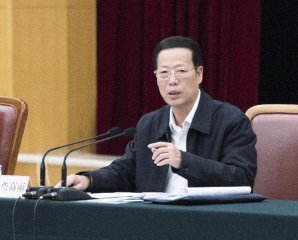 Vice premier stresses Yangtze River economic belt