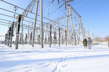 China to open up electricity power sales to private capital