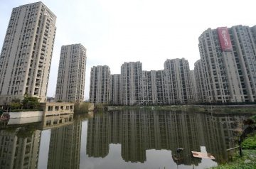 China urban new home prices keep rising for 8 months till Nov, CRIC survey