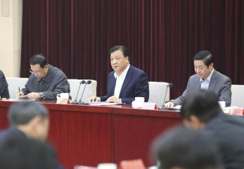 Senior official calls for building new-type thinktanks