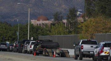 Mass shooting of up to 20 victims in San Bernardino, California:authorities