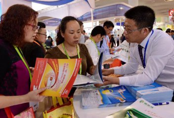 Business activity increases slightly in Chinas service sector