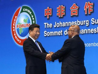 Xi announces 10 major China-Africa cooperation plans for coming 3 years