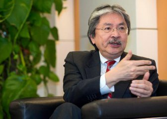 HK economy to suffer from world economys downward trend: official