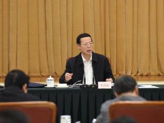 Vice premier stresses Beijing-Tianjin-Hebei integration